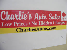 Charlie's Auto & Truck Sales - Northglenn, CO: Read Consumer Reviews ...