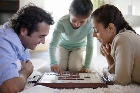 Reasons Why You Should Play Scrabble With Your Family