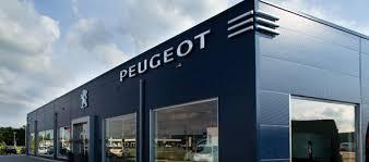 RODENBOURG Foetz point de vente Peugeot  Foetz