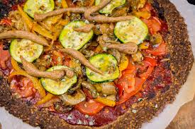 envie d une pizza basses calories et sans gluten