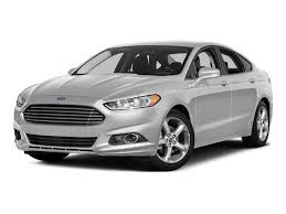 certified 2016 ford fusion se fwd sedan for sale in jacksonville
