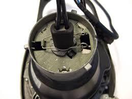 klr headlight bulb retainer clip help adventure rider