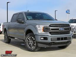 100 Cheap 4x4 Trucks 2019 Ford F150 XLT 4X4 Truck For Sale In Pauls Valley OK