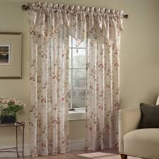 Marburn Curtains Locations Pa by Chantelle Crushed Print Rod Pocket Panel U2013 Marburn Curtains