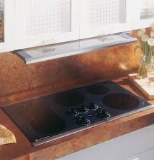 36 Inch Ductless Under Cabinet Range Hood by Ge Profile Series 36