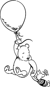 Wall Decal Winnie The Pooh by Classic Winnie The Pooh Vinyl Wall Decal By Grabersgraphics