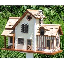 Decorative Bird Houses For Inside Large