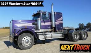 ThrowbackThursday Check Out This 1997 Western Star 4964F. View More ... Nexttruck Twitter Salem Portland Chevrolet Dealer For Used Trucks Suvs 1999 Ford F550 Dump Truck Online Government Auctions Of Kenworth Day Cab Hpwwwxtonlinecomtrucksfor Top 5 Features Changes Need In The Next Gta Update Classic Grapevine Is A Dealer And 1988 Box Reno Buick Gmc Serving Carson City Elko Customers Volvo Hpwwwxtonlinecomtrucksforsale 2000 Chevy Utility For Sale At Buy Sell New Semi