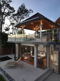100 Thai Modern House A Private Villa Is A Mix Of And Traditional