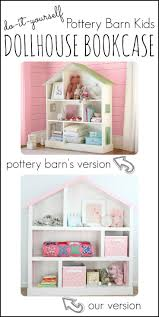DIY Dollhouse Bookcase | DIY And Crafts, Dollhouse Bookcase And ... Loving Family Grand Dollhouse Accsories Bookcase For Baby Room Monique Lhuilliers Collaboration With Pottery Barn Kids Is Beyond Bunch Ideas Of Jennifer S Fniture Pating Pottery New Doll House Crustpizza Decor Capvating Home Diy I Can Teach My Child Barbie House Craft And Makeovpottery Inspired Of Hargrove Woodbury Gotz Jennifers Bookshelf
