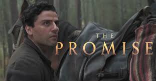 Review The Promise Starring Christian Bale