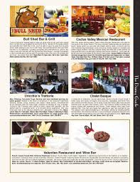 Bull Shed Bakersfield Ca by Bakersfield Magazine U2022 28 4 U2022 Relocation U2022 After Hours By