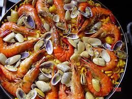 cuisine pieds noirs cuisine pied noir la fideua ou paella aux pates et poisson vous