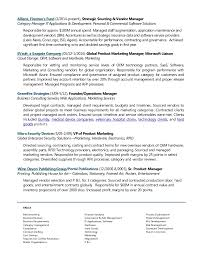 Category Management Resume Examples Dogging Cae862e90ab2 Rh Us