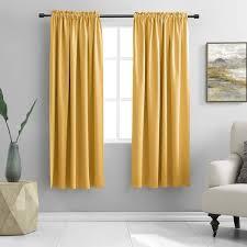 gardinenlänge wie werden gardinen richtig gemessen