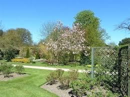 Sunbury Walled Garden Park Walled Garden Rose Garden Sunbury