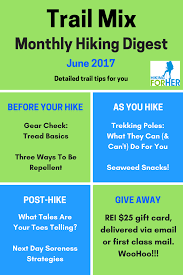 May I Share These Hiking Tips?