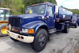1990 International 4900 Single Axle Tanker Truck For Sale By Arthur ... Used 1990 Intertional Dt466 Truck Engine For Sale In Fl 1399 Intertional Truck 4x4 Paystar 5000 Single Axle Spreader For Sale In Tennessee For Sale Used Trucks On Buyllsearch Dump Trucks 8100 Day Cab Tractor By Dump Seen At The 2013 Palmyra Hig Flickr 4900 Grain Truck Item K6098 Sold Jul 4700 Dump Da2738 Sep Tpi Ftilizer Delivery L40