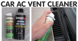 Sink Sprayer Smells Like Rotten Eggs by How To Get The Bad Smell Out Of Car Ac Vent System Diy