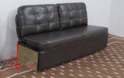 Rv Jack Knife Sofa Bed by What Distance Is Needed From Wall For Thomas Payne Rv Jackknife