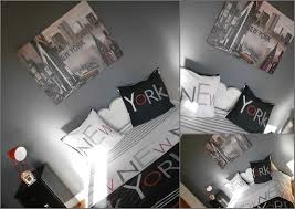 awesome new york deco chambre images transformatorio us