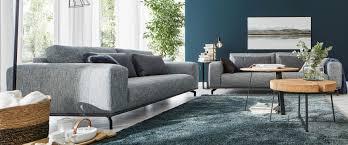 wohnzimmer sofas couches die möbel und küchenprofis in