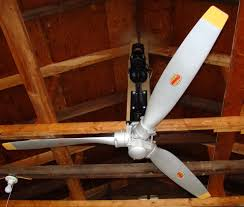 exciting airplane propeller ceiling fan pictures design ideas