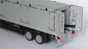 MOC] Compact RC Semi-trailer Truck - LEGO Technic, Mindstorms ... Double E Rc Truck 120 Scale 24g Flatbed Semitrailer Eeering Aussie Rc Semi Trucks And Trailers Amazoncom R500 Trailer Remote Control Transporter Tamiya Adventures Chrome King Hauler Liebherr Loader On Triple Axle Hd Overkill 6wd Tracks 5 Motors Escs Pure Cabs Lego Ideas Product Ideas Peterbilt 389 Bestchoiceproducts Best Choice Products 27mhz Transforming Rare Vintage Abf Transportation For Sale