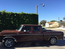 BangShift.com This 1979 Ford Crew Cab Short Bed Is Root Beer Brown ... 1994 Ford F150 4x4 Short Bed Youtube Tonneau Covers Hard Painted By Undcover 65 Oxford Generic Body Side Molding Trim 0408 Reg Cab Lock Trifold Solid Cover For 092018 Ford 55 George Tubbs Sons Sales Inc Vehicles For Sale In Colby Ks 1952 F1 Flathead V8 Shortbed Pickup Truck Like 1948 1949 1950 2009 F250 Super Duty Get Shorty New 2018 Raptor Delaware County Pa 18338 1979 F100