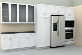 Pantry Cabinet Doors Home Depot by White Pantry Cabinet Home Depot Kitchen With Glass Doors Walmart
