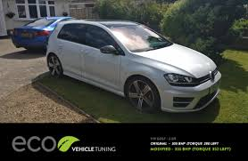 99 Eco Golf Volkswagen 20R MK7 ECU Remap Vehicle Tuning