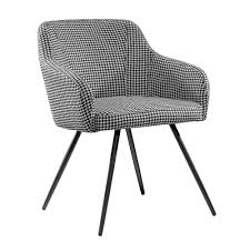 SAUDER Harvey Park Black And White Houndstooth Fabric Chair In 2019 ... Ward Bennett Bumper Office Chair In Houndstooth Brickel Associates Mesh Chairs House Decor Ocjylmb Wlbk Lombardi Midcentury Modern Adjustable With Swivel Walnut And Black By Lumisource Parlour Scotty Upholstered Accent Multiple Colors Patterened Traditional 39 Recliner Poppy Mathis Kardiel Amoeba Ottoman Azure Twill Seymour Designed Charles Wilson For King Living Copper Grove Boulogne Classic Swoop Ebony Fabric Upholstery Medium Opal Batik Capisco Ergonomic Saddle Seat Standing Desk Height Puls Base University Of Alabama Elite