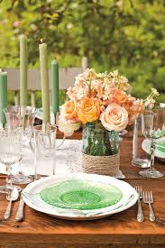 Photo 1 Of 4 58 Spring Centerpieces And Table Decorations Ideas For Settings Beautiful