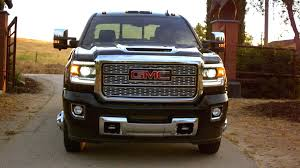 Gmc 2018 2500 Video About The Sierra Heavy Duty Luxury Pickup Truck ... Used Gmc Sierra 2500hd Duramax Diesel For Sale Powerful What Are The Best Trucks For Farmers Johnson Ford In Atmore Pickup Need Fresh Heavy Duty 6 Full Size Least Expensive Truck Maintenance And Repair Ftruck 450 2500 Elegant 2015 Ram 1500 Or Which Is Right You Ramzone Kargo Master Pro Ii Topper Ladder Rack 2010 Dodge Get Sheet Metal Improved Fullsize Hicsumption Ram Take It Up A Notch 2018 Techdrive The Heavyduty 2017 Toyota Tundra