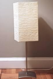 Regolit Floor Lamp Hack by 100 Ikea Lighting Hacks Materials Regolit Floor Lamp Replace The