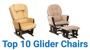 99 Inexpensive Glider Rocking Chair Top 10 S Of 2017 Video Review