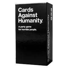 Cards Against Humanity Game Tar