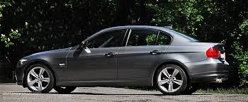 BMW 330d xDrive Review autoevolution