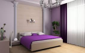 Decorations Exciting Purple Bedroom Ideas For Teens Wooden