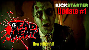 Underfist Halloween Bash by Dead Meat Update 1 Trick Or Treat Youtube