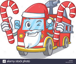 Santa With Candy Fire Truck Mascot Cartoon Stock Vector Art ... Best Of Fire Truck Color Pages Leversetdujourfo Free Coloring Car Isolated Cartoon Silhouette Stock Engine Poster Vector Cartoon Fire Truck And Cool Truckengine Square Sticker Baby Quilt Ideas For Motor Vehicle Department Clip Art Santa With Candy Mascot Art Firetruck Photo Illustrator_hft 58880777 Kids Amazing Wallpapers Red Emergency Colorful Image Flat Royalty 99039779 Shutterstock