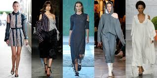2017 Fashion Trends Dresses