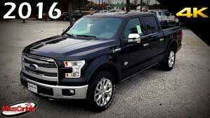 2016 Ford F-150 King Ranch - Ultimate In-Depth Look In 4K - YouTube Preowned 2014 Ford Super Duty F350 Srw King Ranch Crew Cab Pickup Inside The 2017 F250 Fords Trucks Get 2011 4x4 Diesel 2016 F150 In Crete 6c1712a The Automotive Adventures Of Team Hall Nass Top Car Release 1920 2018 Reviews 2019 20 King Ranch Truck Short Bed For Ford Specs With F 150 Model Used Super Duty Fx4 At Watts Superduty American Fork Ut Orem Sandy My 25 Veled W 35s King Ranch Forum Community