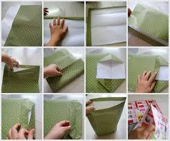 How Make Paper Bag Photo