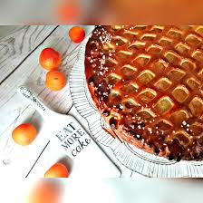 aprikosenriemchen ein leckerer hefekuchen mit oder ohne