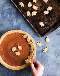 Paleo Maple Pumpkin Custard by 15 Easy Thanksgiving Desserts Best Recipes For Thanksgiving