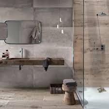 Fabulous Bathrooms In Industrial Style Rustic