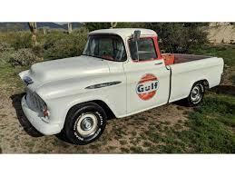100 Cameo Truck 1955 Chevrolet For Sale ClassicCarscom CC1172852