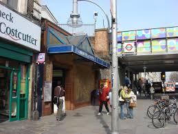 100 Westbourn Grove Ladbroke Tube Station Wikipedia
