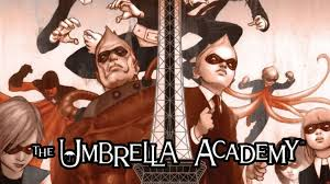 What You Need To Know About Netflixs The Umbrella Academy Including Latest News Release Date Trailer And Much More